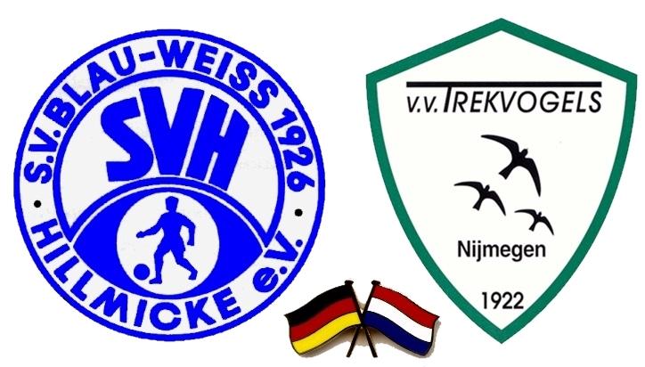 Internationale Jugendturniere SV Hillmicke